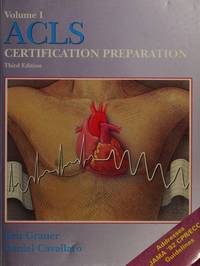 ACLS: A Comprehensive Review, Volume II.