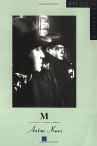 M (BFI Film Classics)