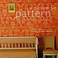 A Passion for Pattern