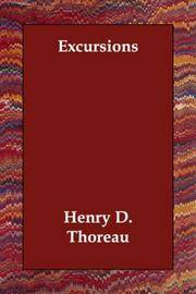 image of Excursions
