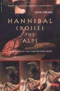 Hannibal Crosses the Alps: The Invasion of Italy & the Punic Wars