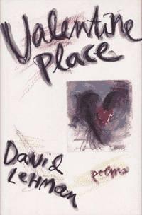 VALENTINE PLACE: POEMS