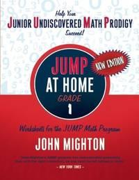 JUMP at Home Grade 1: Worksheets for the JUMP Math Program