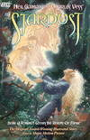 image of Neil Gaiman and Charles Vess' Stardust