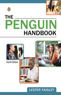 The Penguin Handbook 4th Edition