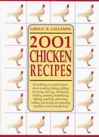 2001 Chicken Recipes
