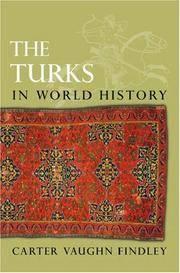 Te Turks In World History