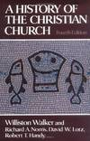 image of A History of the Christian Church (4th Edition)