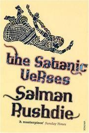 image of THE SATANIC VERSES.
