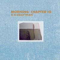 R. H. Quaytman: Morning―Chapter 30