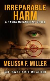 Irreparable Harm (Sasha McCandless Legal Thriller) (Volume 1)