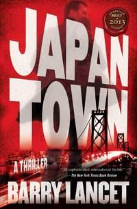 Japantown: A Thriller (A Jim Brodie Novel)