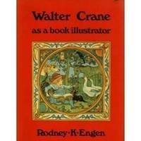Walter Crane As a Book Illustrator