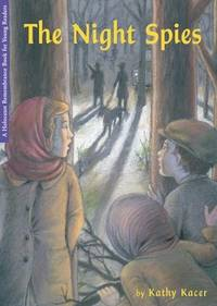 The Night Spies (Holocaust Remembrance Series (4))