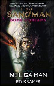 image of The Sandman: Book of Dreams