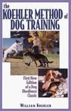 image of The Koehler Method of Dog Training