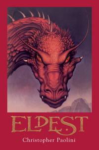 Eldest (Inheritance: Book Two)