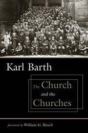 The Church and the Churches