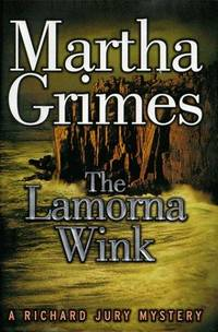 image of The Lamorna Wink: A Richard Jury Mystery