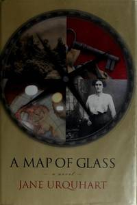 image of A Map of Glass