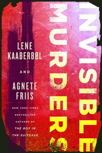 Invisible Murder *Signed, dated & placed*