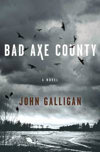 Bad Axe County: A Novel (1) (A Bad Axe County Novel) by Galligan, John