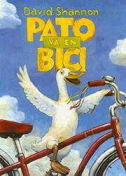 image of Pato va en bici (Spanish Edition)