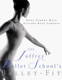 The Joffrey Ballet School's Ballet-Fit