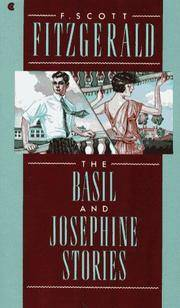 image of The Basil and Josephine Stories (A Scribner Classic)