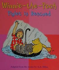 Wtp Piglet Is Rescued (H.B.) by A.a Milne - Hardcover - 2002-01-01 - from Your Online Bookstore (SKU: 0416199704-2-12633362)