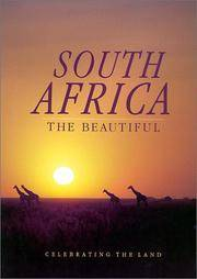 South Africa the Beautiful