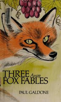 image of Three Fox Fables