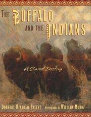The Buffalo and The Indians A Shared Destiny
