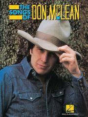 Songs of Don McLean