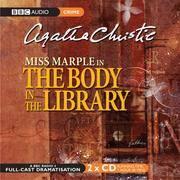 image of The Body in the Library: A BBC Full-cast Radio Drama (BBC Audio Crime)