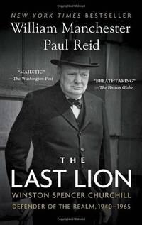 image of LAST LION