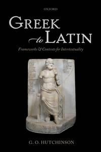 Greek to Latin