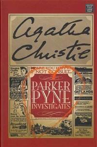 image of Parker Pyne Investigates (Parker Pyne Collection)