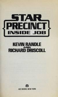 Star Precinct 3 : Inside Job