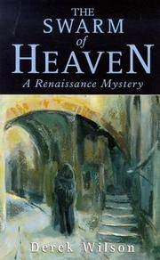 The Swarm of Heaven  --Signed--