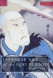 Japanese Art of the Edo Period