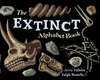 The Extinct Alphabet Book by  Jerry Pallotta - Paperback - Signed - 1993 - from Redbrick Books and Biblio.co.uk