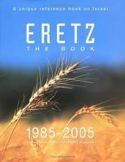 ERETZ: The Book