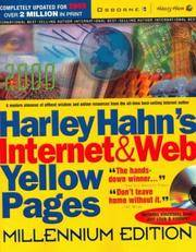 Harley Hahn's Internet & Web Yellow Pages, Millennium Edition