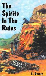Spirits in the Ruins A Sedona Mystery