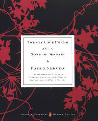 Twenty Love Poems and a Song of Despair: (Dual-Language Penguin Classics Deluxe Edition) (Spanish Edition) by Pablo Neruda - Paperback - 2003 - from Adagio Books and Biblio.com