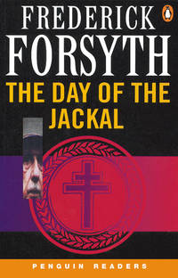 image of DAY OF THE JACKAL(LIBRO + CASS) PR4