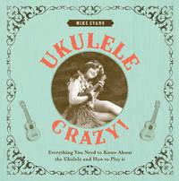 Ukulele Crazy