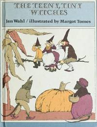 Weekly Reader Children's Book Club presents The teeny, tiny witches