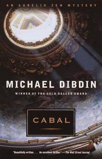 Cabal: An Aurelio Zen Mystery